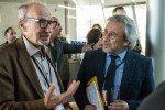 Can Dündar 2018 World Conference of Screenwriters VDD